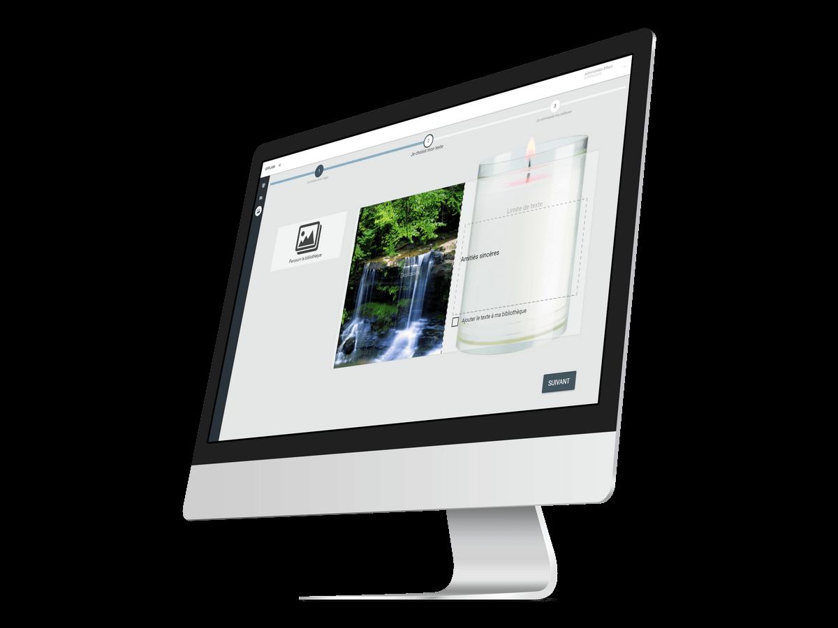ecommerce b2b portail commande portail achat web node.js